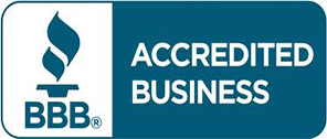 we are an accredited Business
