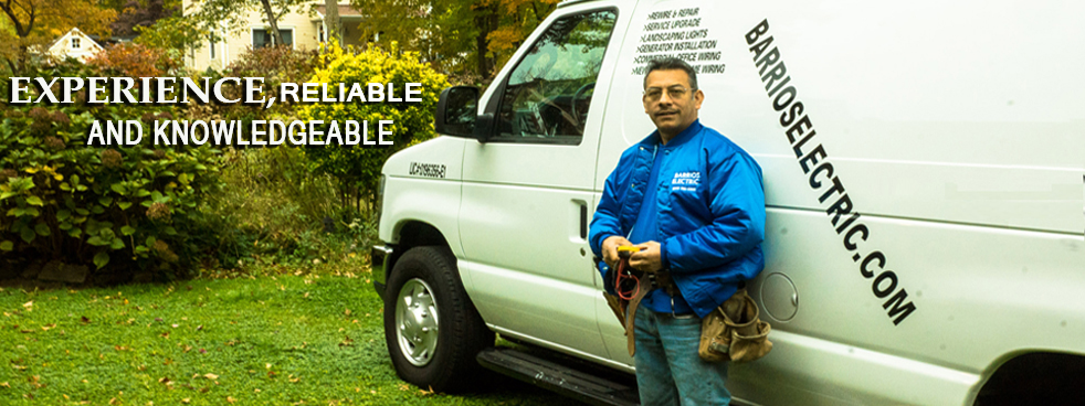 Contractors electricians in fairfield county